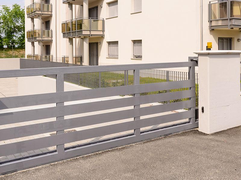Photo d'illustration : portail sécurisé